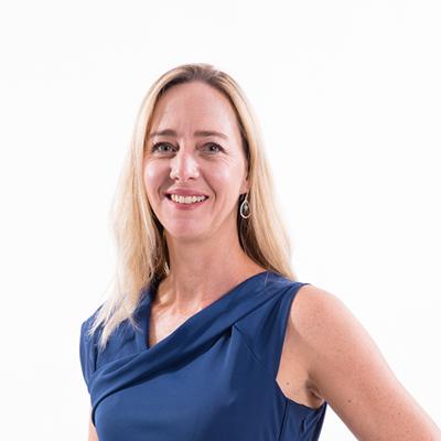 Sally-Anne Jansen