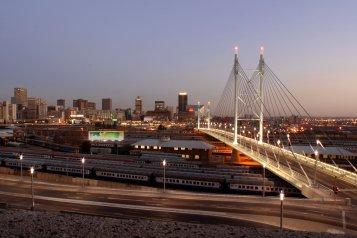 IQBusiness Nelson Mandela bridge image