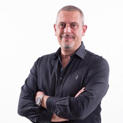 Rafael Rodriguez Bio-photo