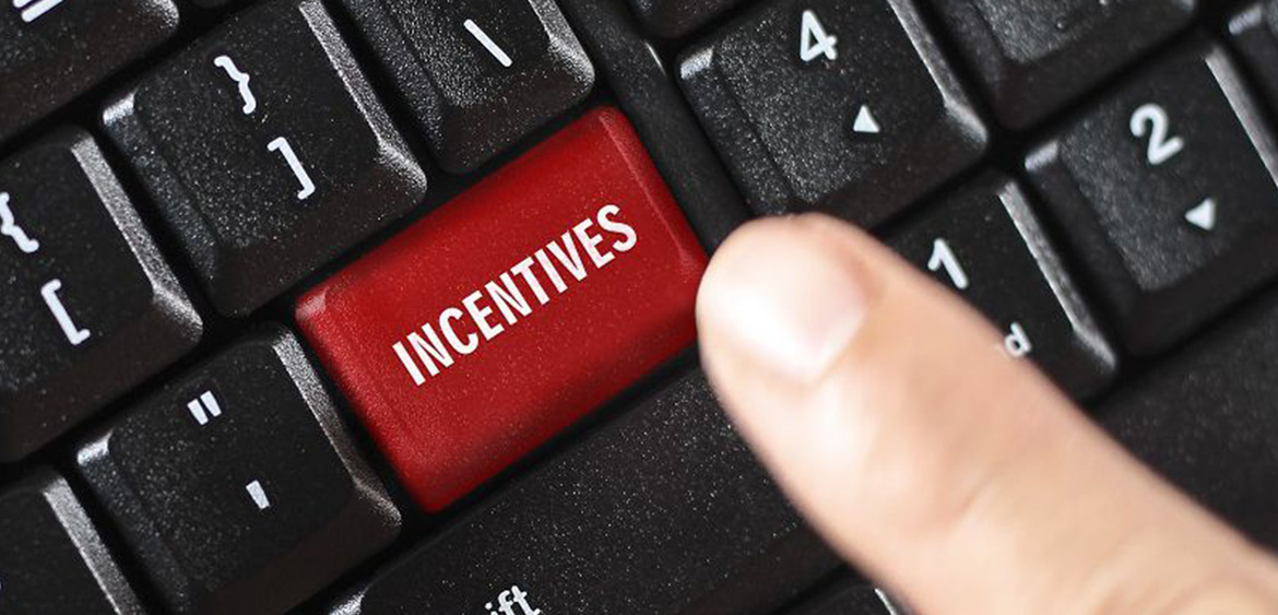 Incentives Creative Economy