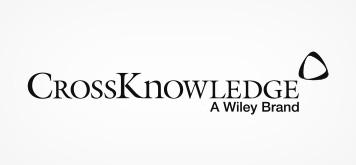 IQBusiness CrossKnowledge Logo