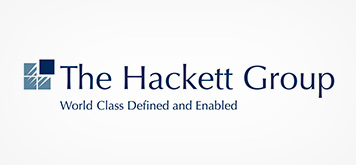 IQBusiness The Hackett Group