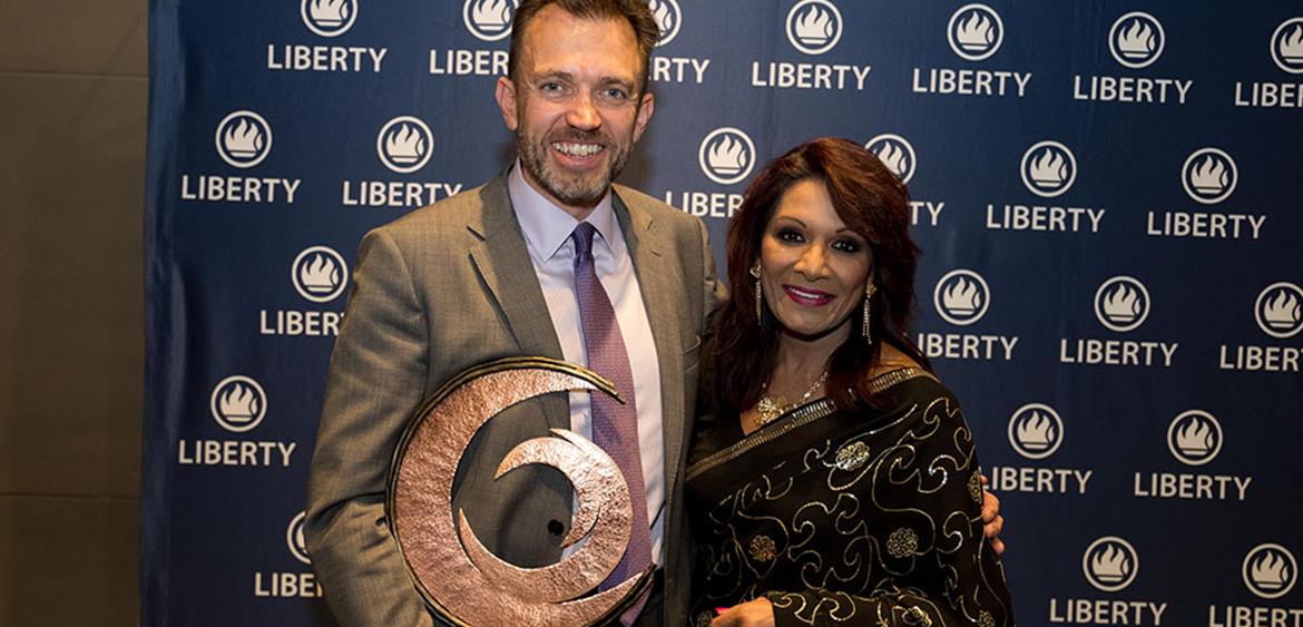 IQbusiness named South Africa's Conscious Company of the Year 2018